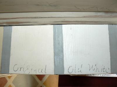 Annie sloan chalk paint vienne original annie sloan for Chalk paint comparable to annie sloan