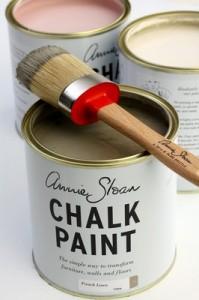 Comment Peindre Des Meubles De Cuisine Avec La Peinture Chalk Paint